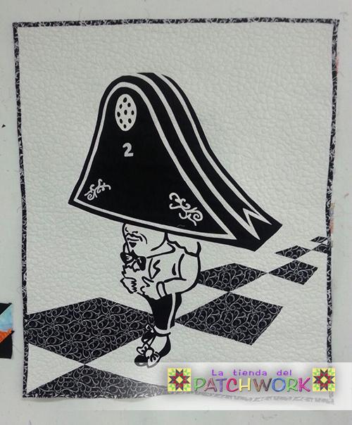 La_tienda_del_patchwork_enano_bajada_ de_la_virgen_2015